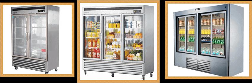Glass door refrigerator commercial industrial display walk in glass door refrigerator planetlyrics Images